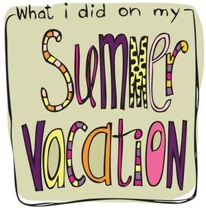 How to write a summer vacation essay - Quora